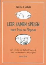 H.  Gubbels Leer samen spelen met Tim en Flapoor