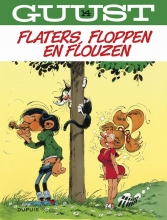 Franquin,,André Guust Flater 14