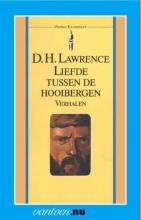 D.H. Lawrence , Liefde tussen de hooibergen