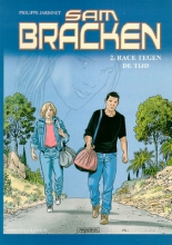 Buchet,,Philippe/ Morvan Sam Bracken Hc02
