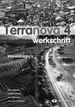 Terranova 4 - Werkschrift