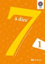 7 a Dire 1 - Lwb
