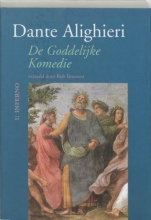 Dante Alighieri De Goddelijke Komedie / I Inferno