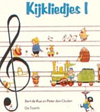 Rue, B. de Kijkliedjes / 1