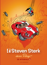 Peyo Steven Sterk Integraal Hc04