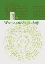Middeleeuwse verzamelhandschriften uit de Nederlanden Het Weense arteshandschrift set