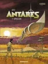 Leo/ Oliveira,,Luis éduardo de Werelden van Aldebaran - Antares 01