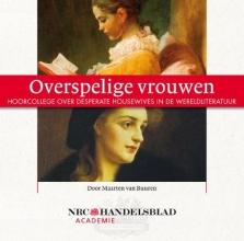 Maarten van Buuren Overspelige vrouwen