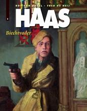 Fred de Heij, Rob van Bavel, Haas 3 - Biechtvader