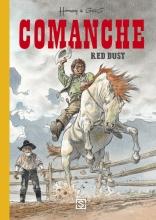 Hermann/ Greg Comanche Hc01