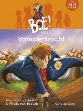 Nico De Braeckeleer , Vampierkracht