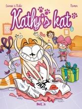 Ramon,,Yrgane/ Cazenove,,Christophe Kathy`s Kat 02