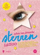 Sylvia Van Driessche , Sterren-tattoo