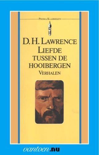 D.H. Lawrence,Liefde tussen de hooibergen
