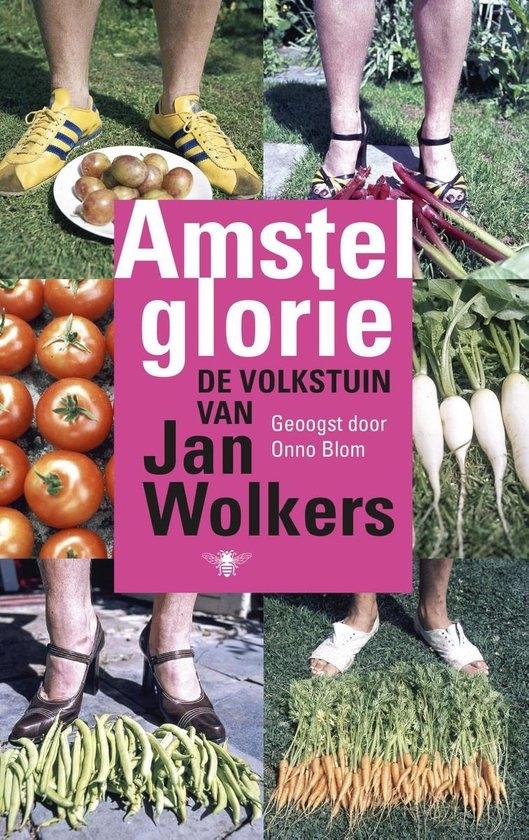Onno Blom,Amstelglorie