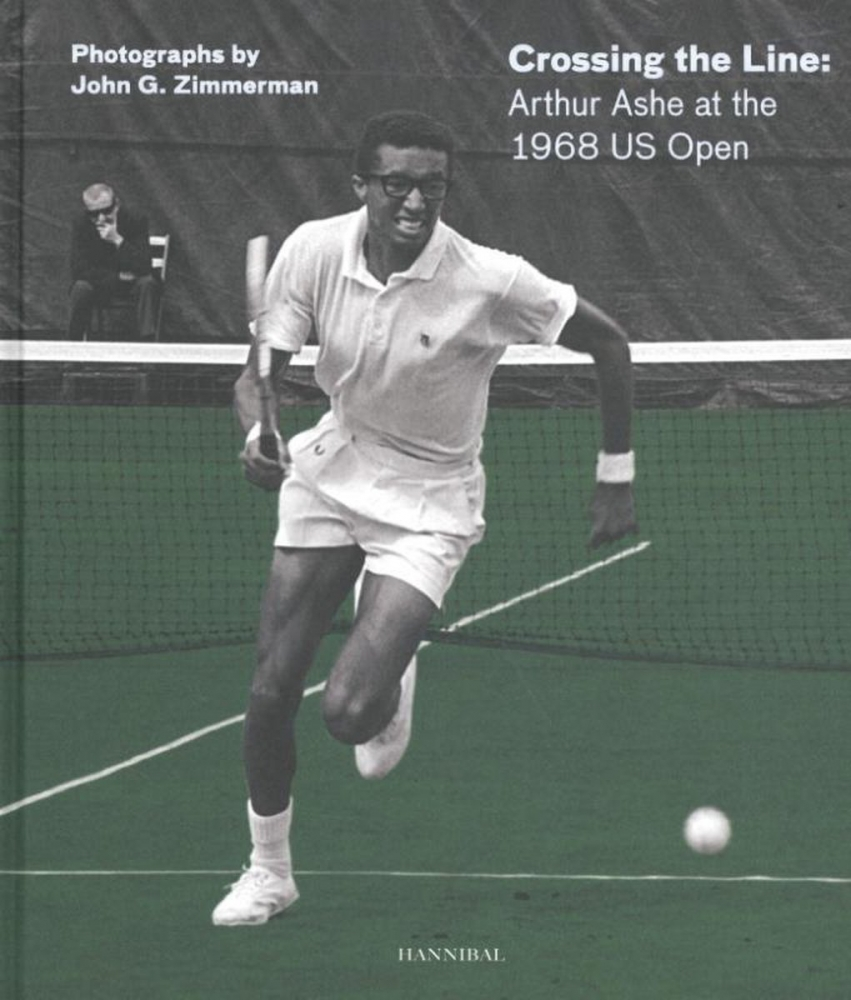 ,Crossing the Line: Arthur Ashe at the 1968 US Open