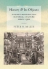 Peter N. Miller, History and Its Objects