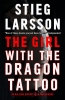 S. Larsson, Millennium Girl with the Dragon Tattoo (nw Edn)