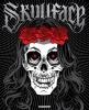 A. Cadafalch, Skullface