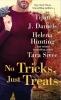 Tijan J. Daniels, No Tricks, Just Treats