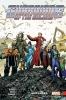 Michael Bendis Brian & V.  Schiti, Guardians of the Galaxy