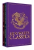 <b>J. Rowling</b>,Hogwarts Classics Box Set