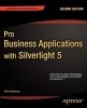 Anderson, Chris, Pro Business Applications With Silverlight 5