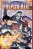 Mashima, Hiro, Fairy Tail 23