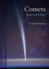 Karam Andrew, Comets