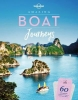 <b>Lonely Planet Amazing Boat Journeys</b>,Lonely Planet