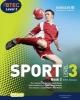Barker, Ray, BTEC Level 3 National Sport