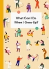 School of Life What Can I Do when I Grow Up?, A Children's Career Guide