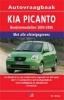 <b>Vraagbaak Kia Picanto Benzine 2004-2006</b>,