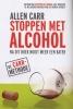 <b>Allen Carr</b>,Stoppen met alcohol