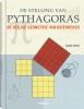 <b>Claudi  Alsina</b>,De stelling van Pythagoras
