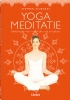 Stephen  Sturgess, Yogameditatie