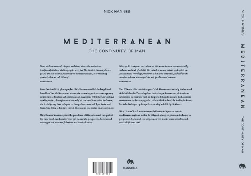 Nick Hannes,Meditteranean