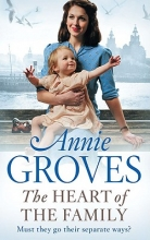 Annie Groves The Heart of the Family