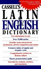 Cassell`s Latin and English Dictionary