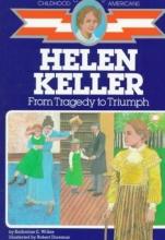 Wilkie, Katharine E.,   Doremus, Robert Helen Keller