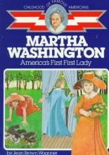 Wagoner, Jean Brown Martha Washington
