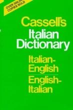 Cassell`s Italian Dictionary