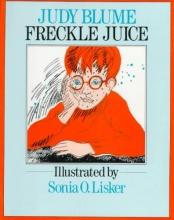 Blume, Judy Freckle Juice