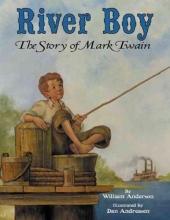 Anderson, William River Boy