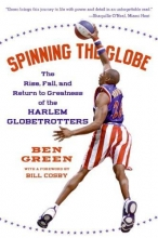 Green, Ben Spinning the Globe