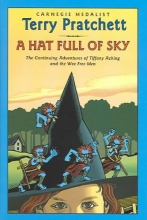 Pratchett, Terry A Hat Full of Sky