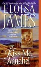 James, Eloisa Kiss Me, Annabel