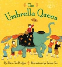 Bridges, Shirin The Umbrella Queen