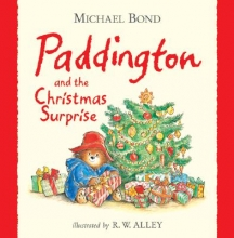 Bond, Michael Paddington and the Christmas Surprise