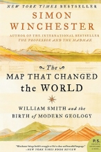 Simon Winchester The Map That Changed the World